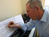 Eric Craven - Composer