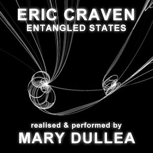 CD Cover - Entangled States